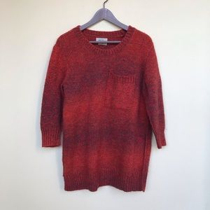 Madewell Wallace knitted Sweater M